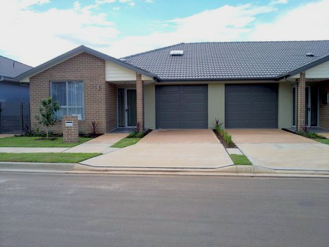 Safe dwelling access is an important feature in an accessible home Photo credit: Livable Housing Australia
